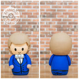 Children Add-on for Wedding Cake Topper | Jessichu Creations