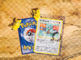 Pokemon Proposal Trading Card I Choose You Wedding Proposals