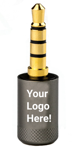 Mic-Lock (Custom Logo)