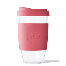 16oz Radiant Rosé Tumbler from SoL Cups