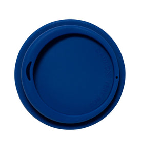 SoL 8oz Winter Bondi Blue Silicone Lid from One Less
