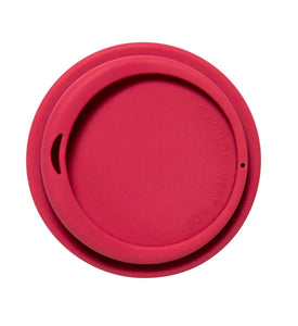 SoL 8oz Radiant Rosé Silicone Lid from One Less