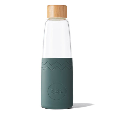 SoL Bottle - Deep Sea Green