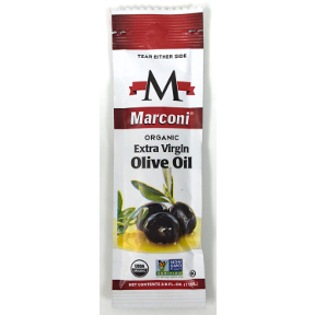 Olive Oil Packet - OutdoorPantry.com