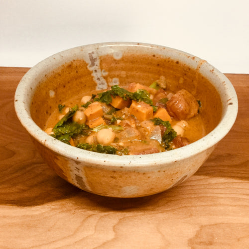 Freeze Dried African Peanut Stew - OutdoorPantry.com
