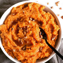 Freeze Dried Brown Butter Sweet Potato Mash - OutdoorPantry.com