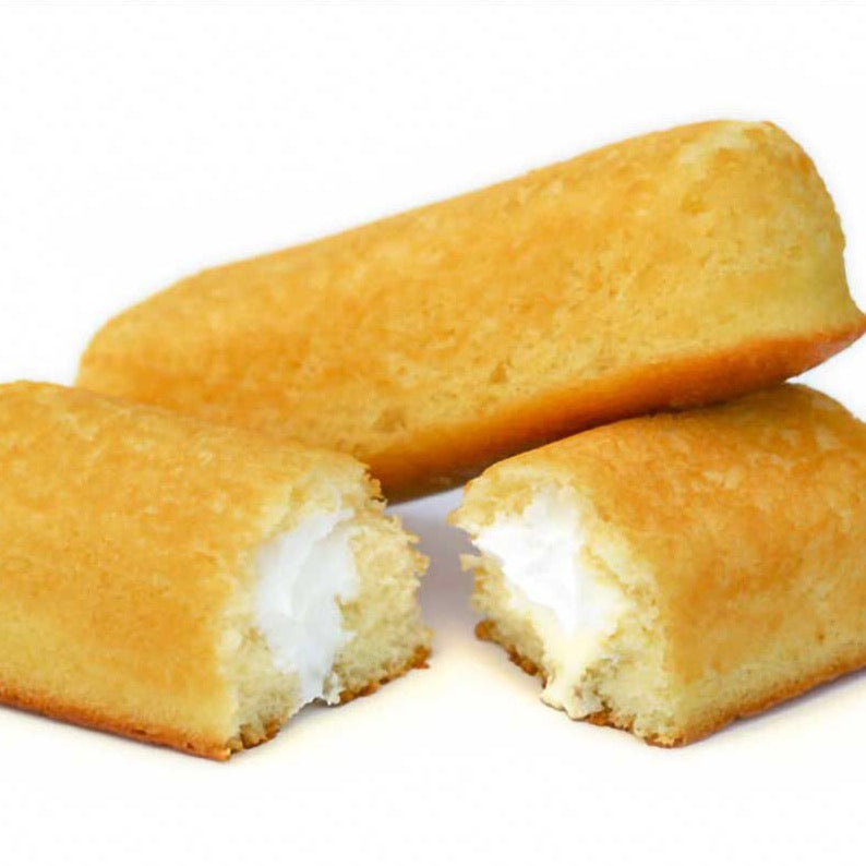 Freeze Dried Twinkies - OutdoorPantry, Inc