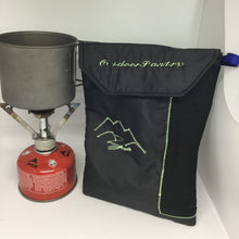OutdoorPantry Ultralight Heat n Eat Cozy - OutdoorPantry.com