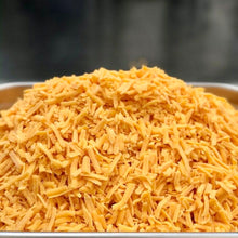 Freeze Dried Shredded Cheddar Cheese - OutdoorPantry.com