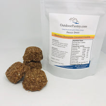 Freeze Dried Mexican Chocolate Coconut Cookie - OutdoorPantry.com