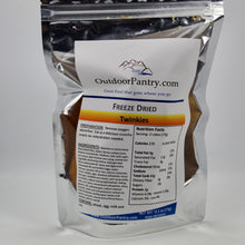 Freeze Dried Twinkies - OutdoorPantry.com