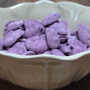 Freeze Dried Blueberry Yogurt Drops - OutdoorPantry.com
