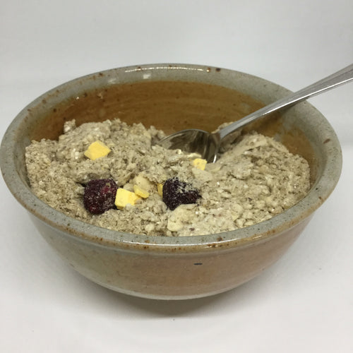 Freeze Dried Tropical Buckwheat Breakfast - OutdoorPantry.com