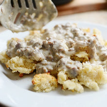 Freeze Dried Biscuits and Gravy - OutdoorPantry.com