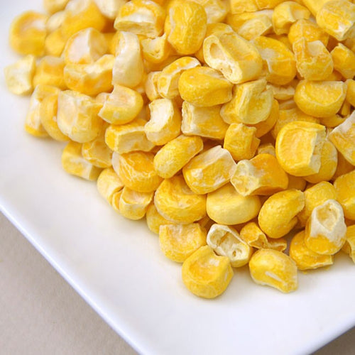 Freeze Dried Sweet Corn - OutdoorPantry.com