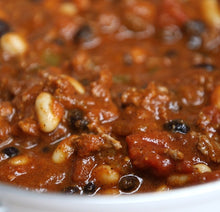 Freeze Dried Tex Mex Chili - OutdoorPantry.com