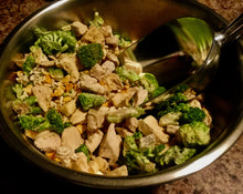 Freeze Dried Ancient Grains with Chicken and Apricots - OutdoorPantry.com