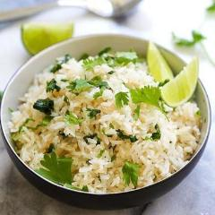 Freeze Dried Cuban Chicken and Lime Rice Bowl - OutdoorPantry.com