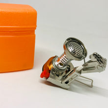Ultralight Portable Outdoor Backpacking Stove - OutdoorPantry.com