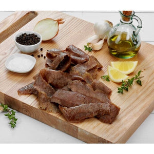 Freeze Dried Beef & Lamb Gyro with Tzatziki Sauce - OutdoorPantry.com