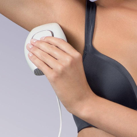 Image of IPL Body Hair Removal