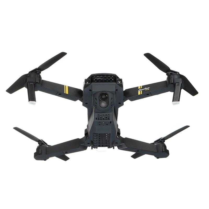 This Affordable E58 Selfie Drone Is Putting Large drone Companies Out Of Business!