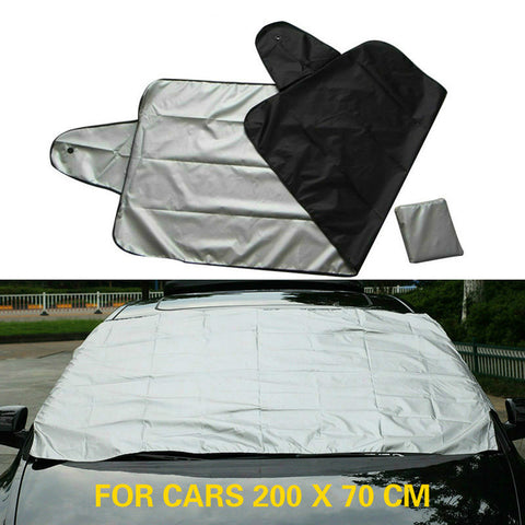 Image of Car Protection Windshield Cover