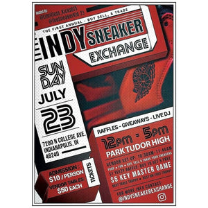 Indy Sneaker Exchange