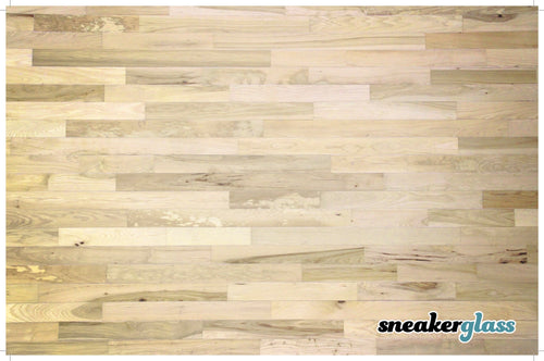 Light Maple Background for Floating Wall Box