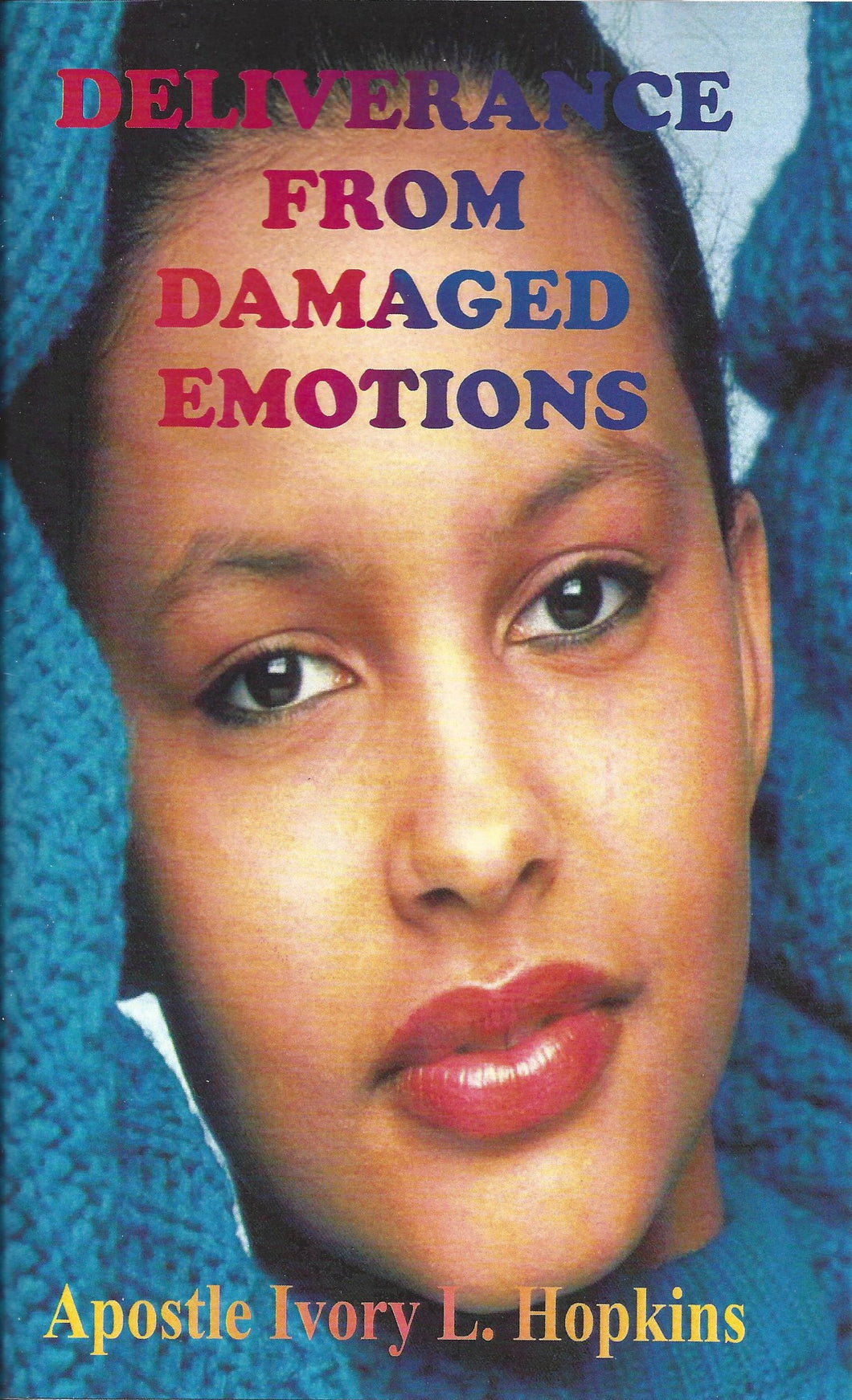 MP3 - 81 - Damaged Emotions and Infirmities