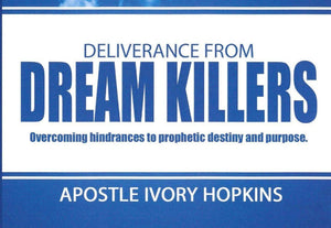 Dream Killer MP3 Audible Book
