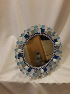 "EXQUISITE MIRROR- ""The Boys"" Themed Mirror"