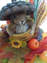FALL SQUIRREL - Joyfull