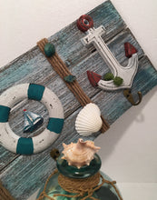 SEA- Shore Set