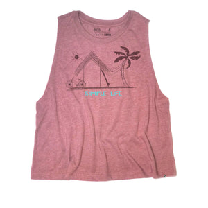 SIMPLE LIFE - Tank top