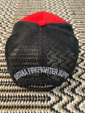 """The Captain Bob Harvey"" Montana Firefighter Support Cap"
