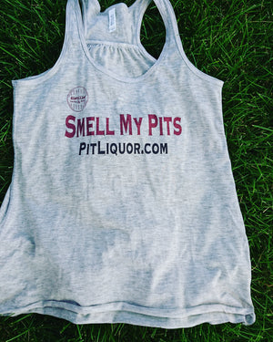 Smell My Pits Tank