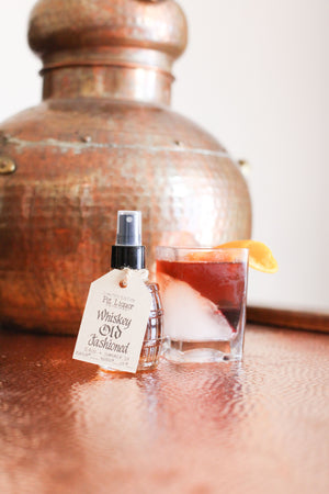 Whiskey Old Fashioned Limited Edition - August 2019
