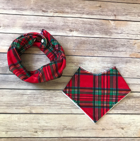 Scarf and Bib Sets {Multiple Sets Available}