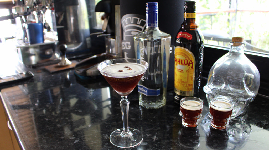 The 5 Best Espresso Martini Recipes