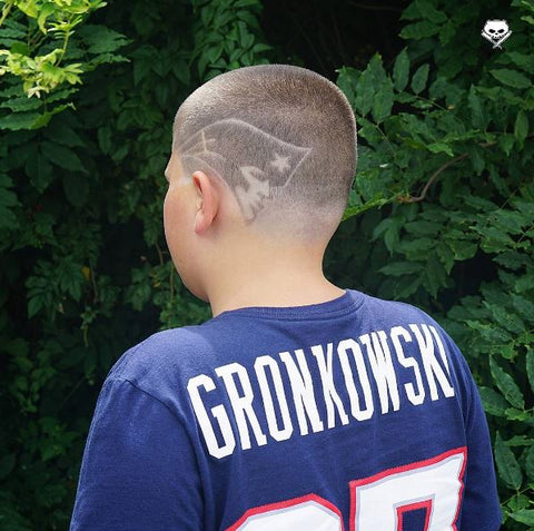 Patriots Hair Design