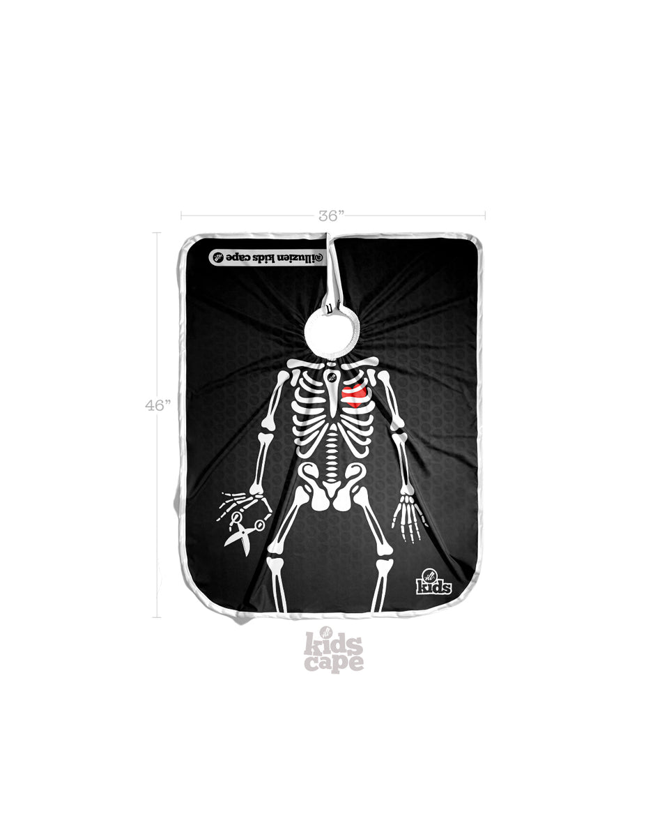 KIDS Skeleton PRO Cape