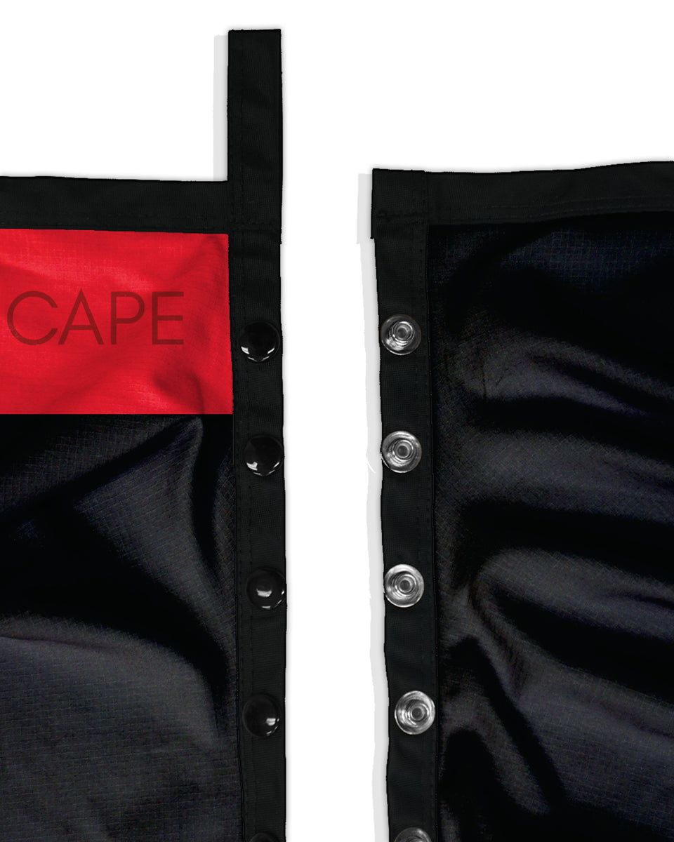 Half Stripe PRO Cape Collection