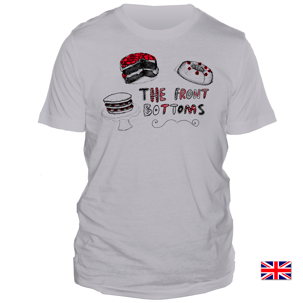 TFB Bake Off [ T-Shirt ]