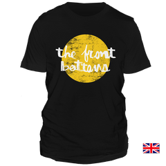TFB Yellow Circle [ T-Shirt ]