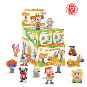 Nickelodeon Case of 12