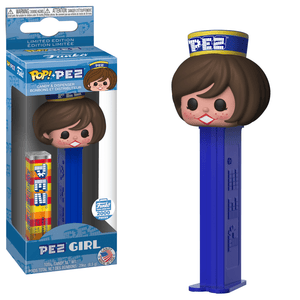 Funko POP! Pez Girls Set of 2