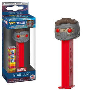 POP! Pez: Star-Lord