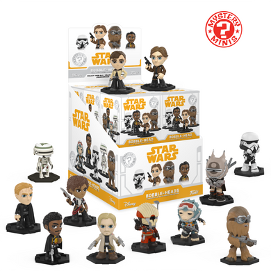 Solo: A Star Wars Story Case of 12
