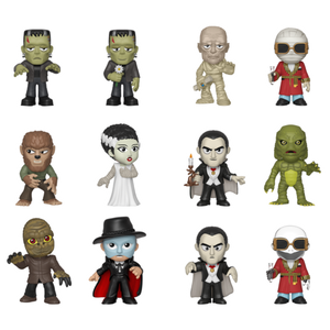 Universal Monsters Case of 12 [PRE-ORDER]